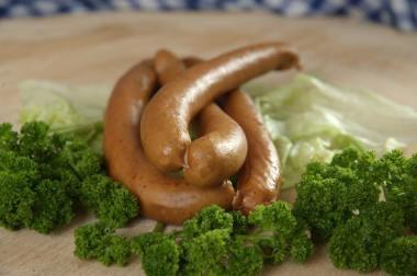 Wiener, ca. 70gr.